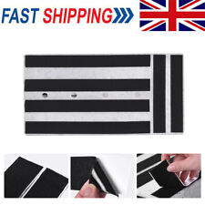 More details for big size guitar effects pedal board sturdy pedalboard case w/ sticking tape s5a7