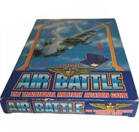 Vintage Air Battle - The Traditional Military Aviation Game, Flying Battleships