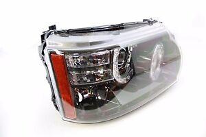 LAND ROVER RANGE ROVER SPORT L320 LED XENON HEADLIGHT ASSY RH VALEO LR023551 NEW
