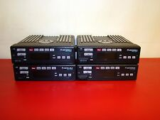ONE Motorola Astro XTL5000 M20URS9PW1AN UHF Radio Actual Pictures in ad