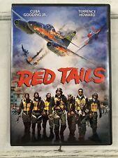 Red Tails (DVD) Cuba Gooding Jr Terrance Howard