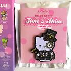 kidrobot x Hello Kitty Time to Shine Series Pin Steam Punk New with Box