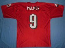Cincinnati Bengals (NFL) / #9 Carson PALMER - VTG MENS Shirt / Jersey. Size: L/G