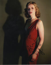 Anne-Marie Duff 'English Actress' In Person Signed Colour Photograph.