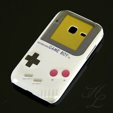 Samsung Galaxy Ace Duos S6802 Hard Case Handy Hülle Cover Etui Gameboy