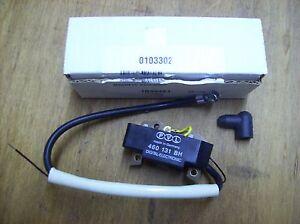 Wacker rammer, jumping jack tamper coil / magneto fits  BS600 w/ flywheel