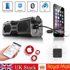 Portable 20W Wireless Bluetooth 4.2 Ultra Bass Speaker Subwoofer NFC Power Bank