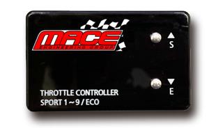 THROTTLE CONTROLLER FOR AUDI A6 C6 BDW BBJ AUK BMK TURBO DIESEL 2.4 3.0L 3.1L V6