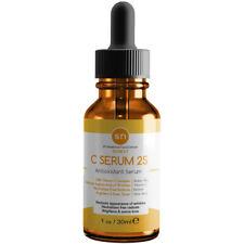 Vitamin C Serum 30ml Anti Aging Beauty Source Original C25 Pure Vitamin Serum