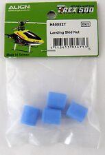 Landing Skid Nut for T-REX 500 Helicopter - Align #H50052