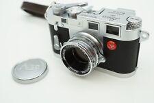 【UNUSED IN BOX】 SHARAN Leica M3 MegaHouse Mini Classic Camera from Japan #75