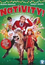NEW Nativity! (DVD, 2014) martin freeman ashley jensen SEALED