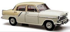 1/18 CLASSIC CARLECTABLES HOLDEN FC SPECIAL CAPE IVORY OVER INDIA IVORY