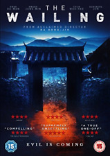 The Wailing  DVD NEW