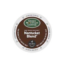 Green Mountain Coffee Nantucket Blend Coffee Keurig K-Cups 96-Count