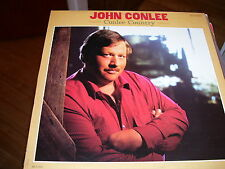 JOHN CONLEE-CONLEE COUNTRY-LP-NM-MCA-I DON'T REMEMBER LOVING YOU-BUSTED
