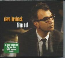 Dave Brubeck - Time Out (2CD 2013) NEW/SEALED