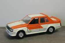 Mitsubishi Lancer 2000 Rally Turbo - Diapet Yonezawa Toys Japan 1:40 *39275