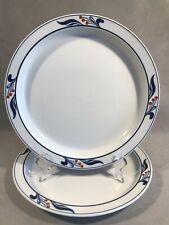 New listing Pv05302 Vintage Dansk Bistro Maribo (Japan) Dinner Plate- 2pcs