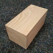 Butternut Wood Carving Block 4