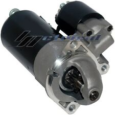 100% NEW STARTER FOR BMW 318 325 525 I IS,M3 HD 91,92,93,94,95 *ONE YR WARRANTY*