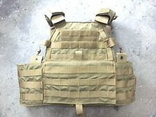 Toysoldier Coyote 6094A Vest Plate Carrier lbt aor1 devgru