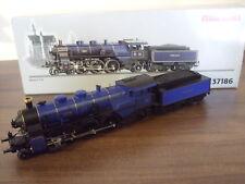 MÄRKLIN 37186 Schlepptenderlokomotive Reihe S 3/6       K.BAY.STS.B.     DIGITAL