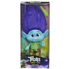 DreamWorks Trolls World Tour Toddler Branch Doll