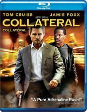Collateral (Blu-ray Disc, 2013)