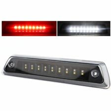 For 2009-2014 Ford F-150 3rd Third Brake Light  LED Rear Clear Cargo Lamp