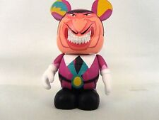 Disney Vinylmation 3� Villains Series 1 Radcliffe Figure Rare!
