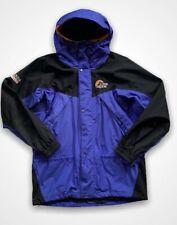 Lowe Alpine Triple Point Ceramic Waterproof Jacket (Like Arc'teryx Gore-Tex)