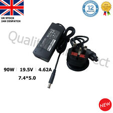 19.5V 4.62A 90W 7.4*5.0m FOR DELL PA10 LAPTOP ADAPTER CHARGER LATITUDE D620 D630