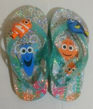 Disney Finding Nemo Kids Sandals Size US 7/8 New