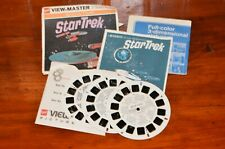 Vintage Viewmaster 3D Reel Packet B499 STAR TREK The Omega Glory TV Show Episode