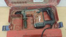 Hilti TE 35 Kombihammer Bohrhammer Bohrmachine Meißelhammer Stemmhammer