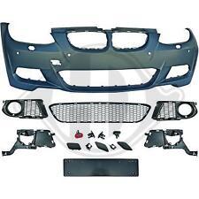 Paraurti anteriore TUNING BMW Serie3 E92 E93 2006>2009 Coupe/cabrio verniciabile
