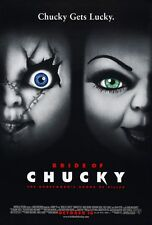 Bride Of Chucky Movie Poster 18'' X 28''