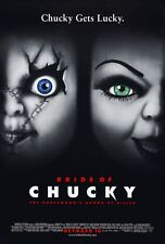 Bride Of Chucky Movie Poster 18'' X 28''
