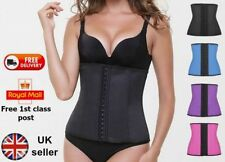 Latex Body Shapers for Women with Underbust