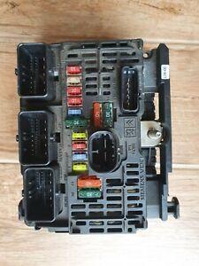 PEUGEOT CITROEN BSM FUSE BOX 9661682780 S118983004 BSM-L04-00 FAST SHIPPING EU