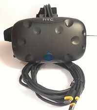 HTC Vive Virtual Reality Replacement Headset