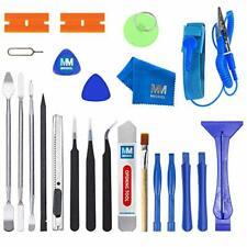 MMOBIEL 23 en 1 Kit Herramientas para reparación y Apertura de Moviles