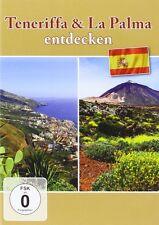 ~ DVD *  TENERIFFA & LA PALMA ENTDECKEN # NEU OVP