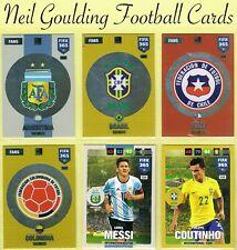 FIFA 365 2016-2017 ☆ ☆ estrellas internacionales Tarjetas de fútbol nórdica de #280 a #315