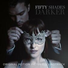 FIFTY Shades of Grey 2: amore pericolose est (2017) CD NUOVO & OVP
