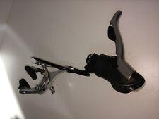Shimano Tiagra Double 4600 Left Shifter, Brake Lever