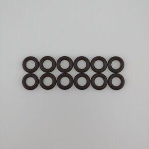 12 Pcs 248133 Bulk O-rings Aftermarket fits Graco Fusion Spray Gun