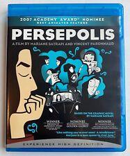 Persepolis (Blu-ray Disc, 2008)