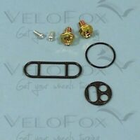 TourMax Fuel Tap Repair Kit fits Yamaha FZS 600 SH Fazer Special Edition 2001